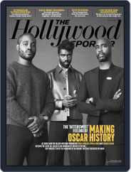 The Hollywood Reporter (Digital) Subscription March 31st, 2021 Issue