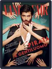 Vanity Fair Italia (Digital) Subscription April 7th, 2021 Issue