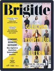Brigitte (Digital) Subscription March 31st, 2021 Issue