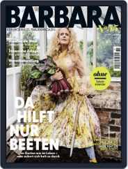 Barbara (Digital) Subscription May 1st, 2021 Issue