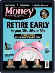 Money Australia (Digital) Subscription April 1st, 2021 Issue