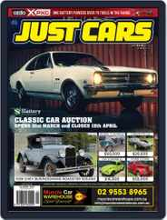 Just Cars (Digital) Subscription April 1st, 2021 Issue
