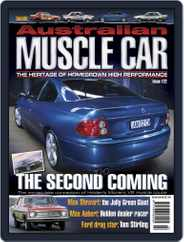 Australian Muscle Car (Digital) Subscription April 1st, 2021 Issue