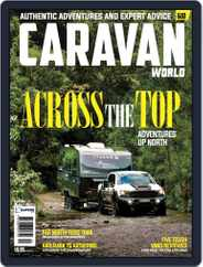 Caravan World (Digital) Subscription April 1st, 2021 Issue