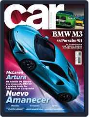Car España (Digital) Subscription April 1st, 2021 Issue