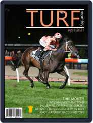 Turf Monthly (Digital) Subscription April 1st, 2021 Issue