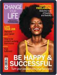 Change Your Life Magazine (Digital) Subscription March 1st, 2021 Issue
