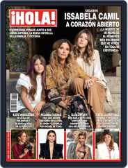 ¡Hola! Mexico (Digital) Subscription April 15th, 2021 Issue