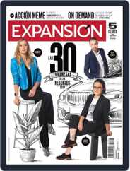 Expansión (Digital) Subscription April 1st, 2021 Issue