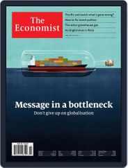 The Economist (Digital) Subscription April 3rd, 2021 Issue