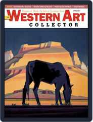 Western Art Collector (Digital) Subscription April 1st, 2021 Issue