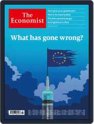 The Economist Continental Europe Edition (Digital) Subscription April 3rd, 2021 Issue