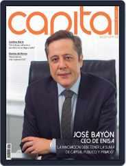 Capital Spain (Digital) Subscription April 1st, 2021 Issue