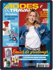 Modes & Travaux (Digital) Subscription May 1st, 2021 Issue