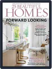 25 Beautiful Homes (Digital) Subscription May 1st, 2021 Issue