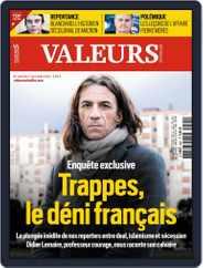Valeurs Actuelles (Digital) Subscription April 7th, 2021 Issue