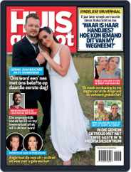Huisgenoot (Digital) Subscription April 8th, 2021 Issue