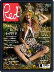 Red UK (Digital) Subscription May 1st, 2021 Issue