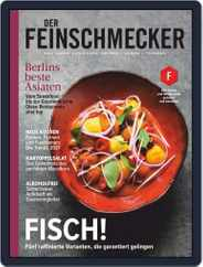 DER FEINSCHMECKER (Digital) Subscription February 1st, 2021 Issue