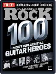 Classic Rock (Digital) Subscription May 1st, 2021 Issue