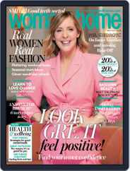 Woman & Home (Digital) Subscription May 1st, 2021 Issue