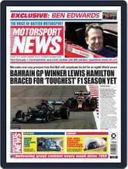 Motorsport News (Digital) Subscription April 1st, 2021 Issue