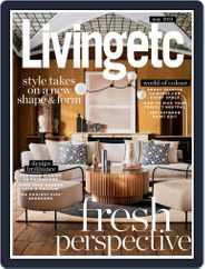 Living Etc (Digital) Subscription May 1st, 2021 Issue