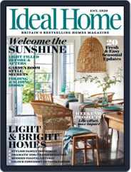 Ideal Home (Digital) Subscription May 1st, 2021 Issue