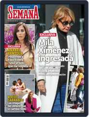 Semana (Digital) Subscription April 7th, 2021 Issue