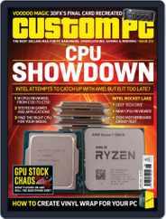 Custom PC UK (Digital) Subscription June 1st, 2021 Issue