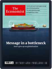 The Economist Asia Edition (Digital) Subscription April 3rd, 2021 Issue