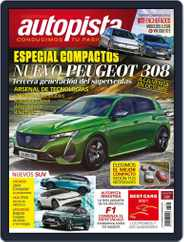 Autopista (Digital) Subscription March 23rd, 2021 Issue