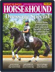 Horse & Hound (Digital) Subscription April 1st, 2021 Issue