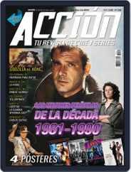 Accion Cine-video (Digital) Subscription April 1st, 2021 Issue