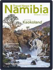 Travel News Namibia Magazine (Digital) Subscription December 1st, 2021 Issue