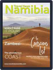 Travel News Namibia Magazine (Digital) Subscription March 1st, 2021 Issue