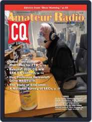 CQ Amateur Radio (Digital) Subscription April 1st, 2021 Issue