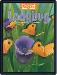 Ladybug Stories, Poems, And Songs Magazine For Young Kids And Children (Digital) Subscription April 1st, 2021 Issue
