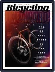 Bicycling (Digital) Subscription March 1st, 2021 Issue