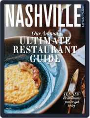 Nashville Lifestyles (Digital) Subscription April 1st, 2021 Issue