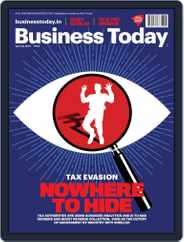 Business Today (Digital) Subscription April 18th, 2021 Issue
