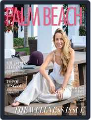 Palm Beach Illustrated (Digital) Subscription April 1st, 2021 Issue