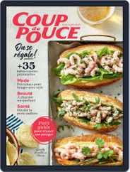 Coup De Pouce (Digital) Subscription May 1st, 2021 Issue