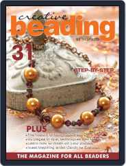 Creative Beading (Digital) Subscription April 1st, 2021 Issue