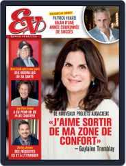 Échos Vedettes (Digital) Subscription April 3rd, 2021 Issue