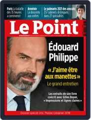 Le Point (Digital) Subscription April 1st, 2021 Issue