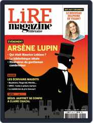 Lire (Digital) Subscription March 1st, 2021 Issue