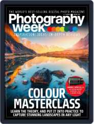 Photography Week (Digital) Subscription April 1st, 2021 Issue
