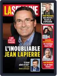 La Semaine (Digital) Subscription April 9th, 2021 Issue