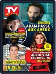 Tv Hebdo (Digital) Subscription April 10th, 2021 Issue